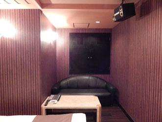 川崎 ホテルJクラブ 303号室