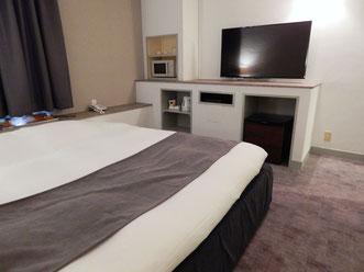 川崎 ホテルJクラブ 503号室