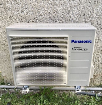 Climatiseur Inverter Unité extérieure