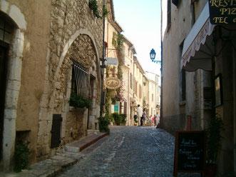 St. Paul de Vence (Provence)