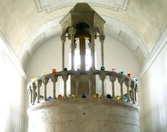 Stadtführung Eichstätt, Heiliges Grab, Kapuzinerkirche