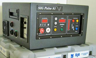 Source d'énergie SIG Pulse S1