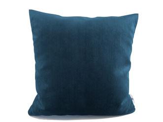 passend zum Samtkissen Oriental: Samtkissen 40x40 in Blau