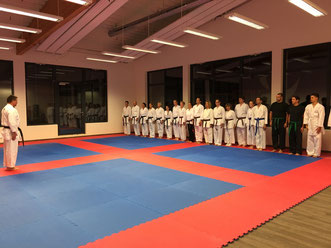 Karate Wiesler Dojo