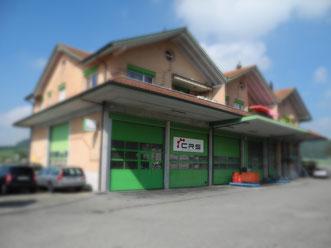Domizil: Isikerstrasse 24 in Hittnau