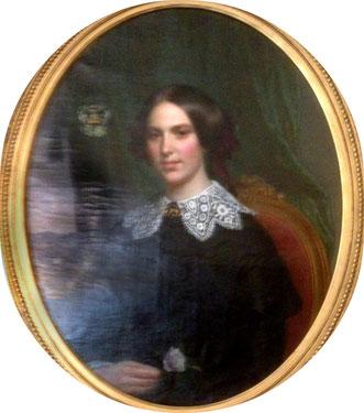 La comtesse de Meeûs