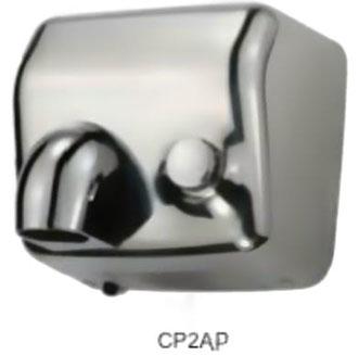 SECADOR DE MANOS / SECAMANOS CYCLONE PULSADOR CP2AP