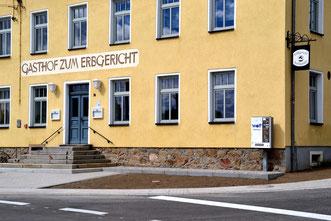 Bild: Seeligstadt Erbgericht 2017