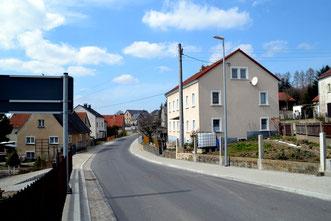 Bild: Seeligstadt Frühjahr 2020