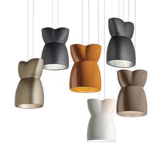 PIN-UP | Pendant lamp | MODOLUCE | 2018
