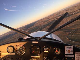 se former à piloter un ULM