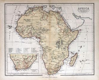 - Münzschmuck aus Afrika -