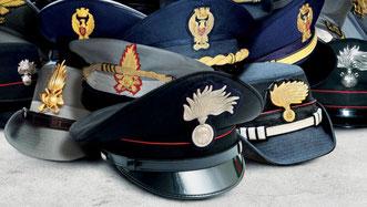 FORZE DI POLIZIA FDKM
