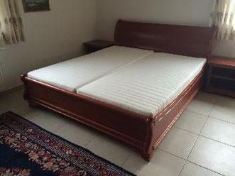 Schlafzimmermöbel vom Schreiner,