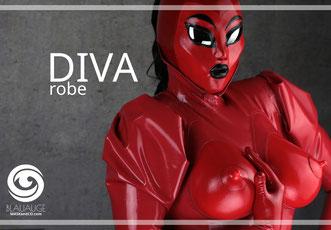 latexdress, female maske, latexhood, latexmaske, doll, rubberdoll, fetishmodel, latexfetish, heavyrubber,