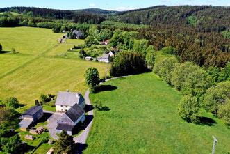 Bild: Stolzenhain Wünschendorf