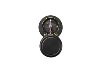 Brunton Gentleman's Teton Topo Pocket Compass