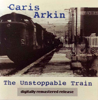 """The Unstoppable Train"""