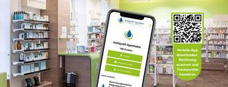 Heilquell Apotheke Baden App - tolle Prämien gewinnen