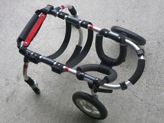 犬の車椅子 犬用車いす 犬 車イス 歩行器 ドッグカート 車椅子犬