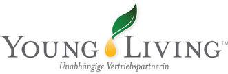 Young Living Essential Oils - Unabhängige Vertriebspartnerin
