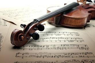 Musik und Alexander Technik