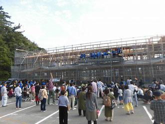 静岡県浜松市 木造建準耐火