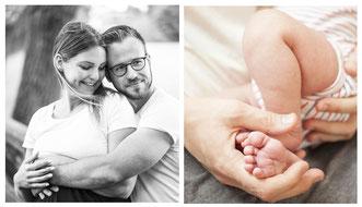 Familien- & Babybilder