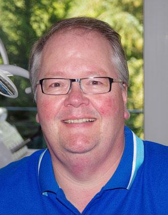 Stefan Petry, Zahnarzt in Schlangenbad