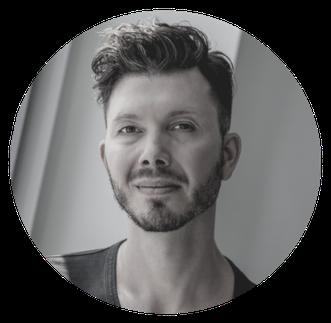 Abgebildet ist Dipl.-Psych. & Systemischer Berater Manuel Haitz von resourSYS (Systemische Beratung, Berlin)