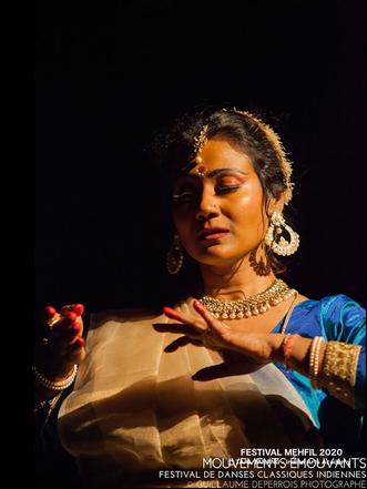 Photo Artiste: Maitryee Mahatma
