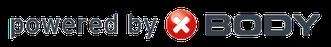 powered by X-Body Logo