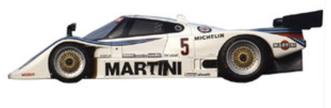 lancia lc2 martini racing livrea grafica completa pubblimais