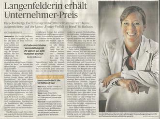 Klick auf das Bild öffnet den Artikel der Rheinischen Post vom 19.09.2015 (externe Seite)