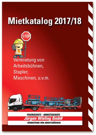 Mietkatalog J. Wieling, Ochtrup, Kreis Steinfurt