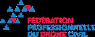fédération professionnelle drone civil