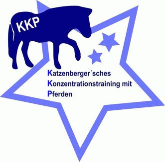 KKP Katzenberger´sches Konzentrationstraining mit Pferden