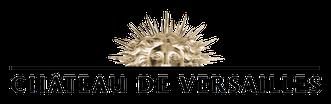 Logo officiel Château de Versailles