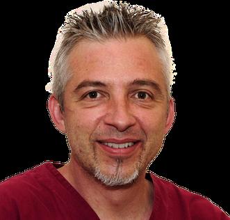 Dr. Michael Siewert, Zahnarzt: Professionelle Zahnreinigung in Giengen an der Brenz (© Manfred Kraft)