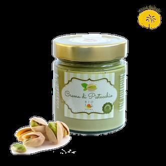 biosolnatura  - Birnen- und Zimtkonfitüre Extra aus Sizilien BIO 250g Confettura di pere e cannella Extra di Sicilia BIO 250g