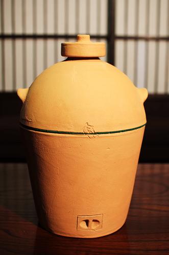 小田式ミニ蒸しかまど 1.5合炊き