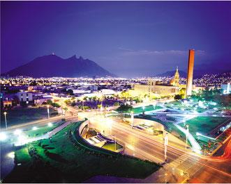 Turismo de negocios, Monterrey