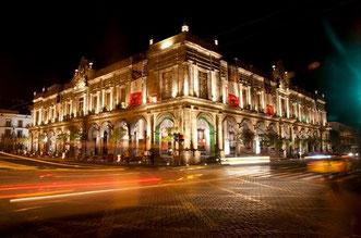 Turismo de negocios Guadalajara