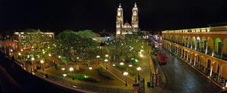 Turismo de aventura, Campeche