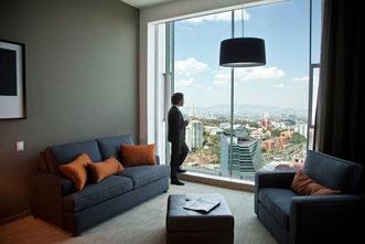 turismo de negocios, Ciudad de México