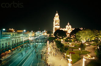 Turismo de aventura, Michoacán