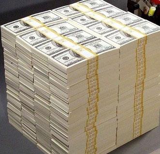 モテる男はお金を持っている。