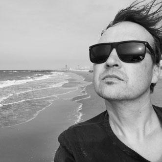 SELFie: Andreas Ender, photo-art+painting | 2018
