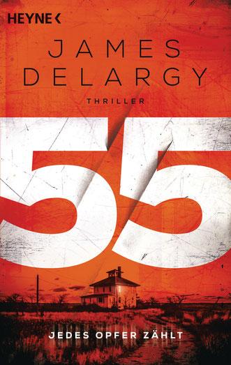 James Delargy - 55-Jedes Opfer zählt