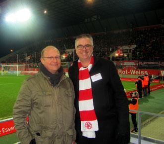 Jörg Lawrenz & Karsten Fähndrich